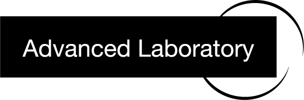 Advanced Laboratory
